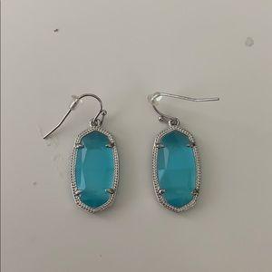 Kendra Scott mini earrings